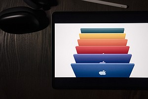 Get Ready For A Shortage Of iPads And MacBooks
