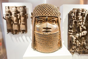 Germany Will Repatriate Benin Bronzes, Plundered From Africa In The 19th Century
