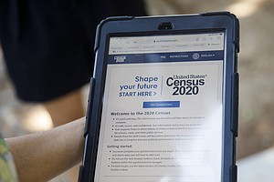 A Supreme Court Fight Over Census Data Privacy And Redistricting Is Likely Co...