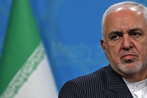 Iran's Foreign Minister Apologizes For Leaked Comments