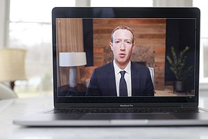 Facebook Calls Links To Depression Inconclusive. These Researchers Disagree
