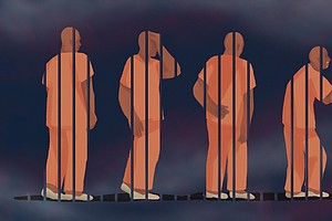 Forgetting And Forgotten: Older Prisoners Seek Release But Fall Through The C...