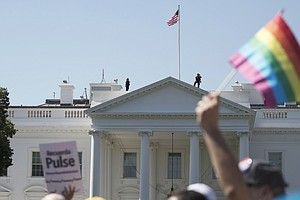 U.S. Will Protect Gay And Transgender People Against Discrimination In Health...
