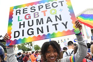 Social Media Hate Speech, Harassment 'Significant Problem' For LGBTQ Users: R...
