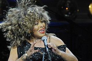 Tina Turner, Jay-Z, Foo Fighters Among Those Inducted Into Rock & Roll Hall O...