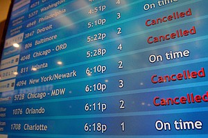 Complaints Soar As Customers Fight Airlines For Refunds From Pandemic Cancell...