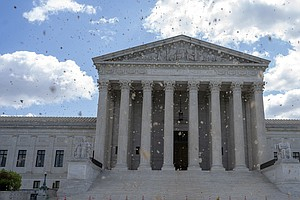 Photo for In Challenge To Roe, Supreme Court To Review Mississippi Abortion Law
