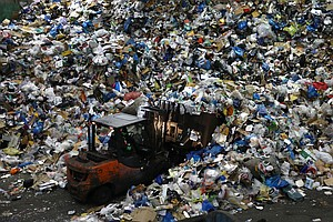 Half Of The World's Single-Use Plastic Waste Is From Just 20 Companies, Says ...