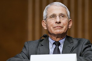 Fauci Says He Expects Vaccines For Younger Children By The End Of Year Or Ear...