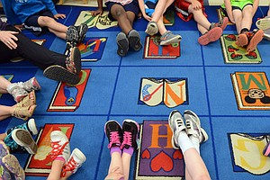Alabama Will Now Allow Yoga In Its Public Schools (But Students Can't Say 'Na...