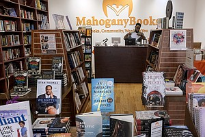 A Moment Or A Movement? Black Bookstore Owners On Business One Year Later