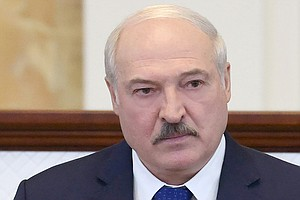 What Russia Stands To Gain By Backing Belarus