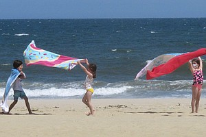 Travel Tips For Your Post-Vaccination Memorial Day Weekend