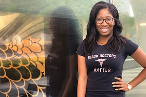 Trying To Avoid Racist Health Care, Black Women Seek Out Black Obstetricians