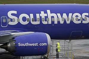 The FAA Has Seen A 'Significantly Higher' Number Of Unruly Passenger Reports ...