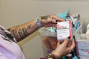 Indiana Needle Exchange That Helped Contain An HIV Outbreak May Be Forced To ...