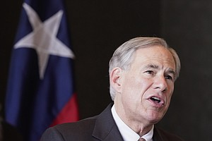 Texas Governor Threatens 'No Pay' After Democrats Stage A Walkout Over Voting...