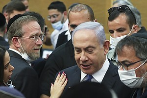 Israeli Prime Minister Benjamin Netanyahu May Be On His Way Out. What Happens...