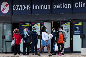 Want To Mix 2 Different COVID-19 Vaccines? Canada Is Fine With That