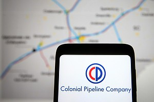 The Colonial Pipeline CEO Explains The Decision To Pay Hackers A $4.4 Million...
