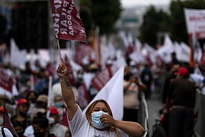 Mexico Is Holding Its Largest Elections Ever. They're Also One Of Its Deadliest