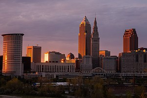 The White House Wants To Fight Climate Change And Help People. Cleveland Led ...
