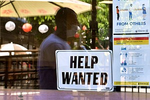 A Lifeline For The Unemployed Is About To End In Half Of U.S. Here's What's A...