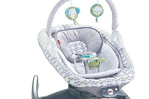 Fisher-Price Recalls Baby Gliders And Soothers After Four Infant Deaths