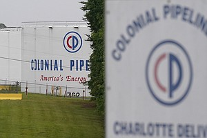 U.S. Has Recovered Some Of The Millions Paid In Ransom To Colonial Pipeline H...
