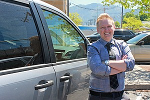 In Montana, Crisis Support Teams Offer Alternatives To Policing Mental Health