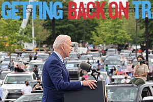 Biden Wants To End For-Profit Immigrant Detention. His Administration Isn't S...