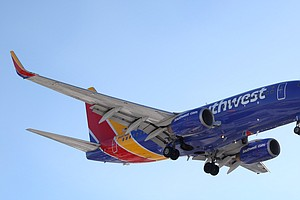 Southwest Airlines Resumes Flights After Tech Glitch Caused Delays Across The...