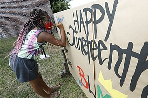 House Passes A Bill To Commemorate Juneteenth As A Federal Holiday