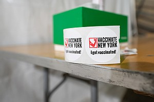 New York City Has Been Slow To Vaccinate Homebound Elderly, Causing More Sick...