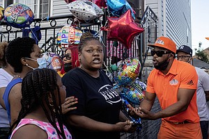 Gun Violence Is Surging In New York, But Advocates Worry About More Policing