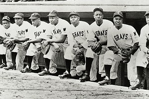 Museum Head: Baseball's Embrace Of Negro Leagues Is An Atonement, Not A Valid...