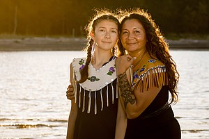 She Struggled To Reclaim Her Indigenous Name. She Hopes Others Have It Easier