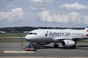 American Airlines Passengers Could Be In For A Summer Of Delays And Cancellat...