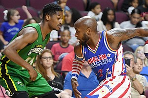 Harlem Globetrotters To The NBA: 'Don't Get It Twisted' Make Us A Pro Franchi...