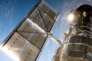 Hubble Trouble: NASA Can't Figure Out What's Causing Computer Issues On The T...