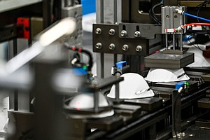 U.S. Companies Shifted To Make N95 Respirators During COVID. Now, They're Str...