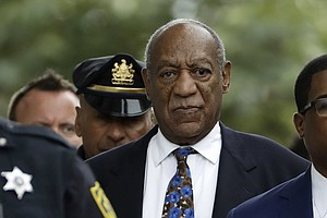 Bill Cosby Is Released From Prison After Court Overturns Sexual Assault Convi...