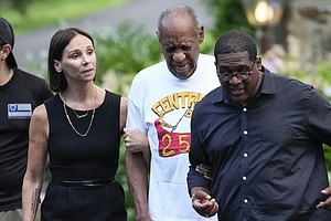 Bill Cosby's Release Could Have A Silencing Effect On Victims, Advocates Say