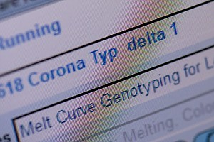Delta Is Now The Dominant Coronavirus Variant In The U.S.