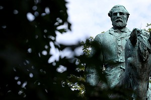 Confederate Monument That Sparked Deadly Charlottesville Rally To Be Removed ...