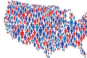 With Record 2020 Turnout, Youth Activists Turn Their Energy To 2021 Redistric...
