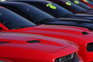 Inflation Is Still High. Used Car Prices Could Help Explain What Happens Next