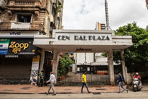 India's Single-Screen Cinemas Were Struggling Before COVID-19. Now They're Dy...