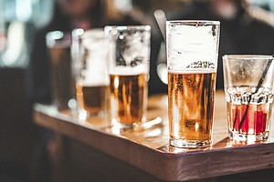 Alcohol Use Linked To Over 740,000 Cancer Cases Last Year, New Study Says