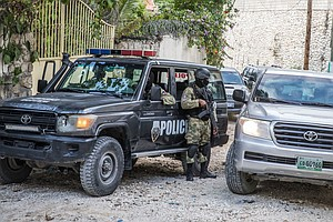 Mystery Surrounds Florida Company Suspected In Assassination of Haiti's Presi...